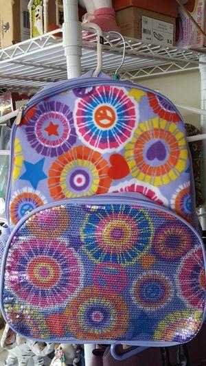 Girls new backpack for Sale in Allen Park, MI