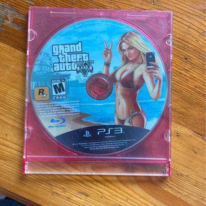 GTA 5 for Sale in Traverse City, MI