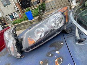 08-12 Honda Accord headlights for Sale in Philadelphia, PA