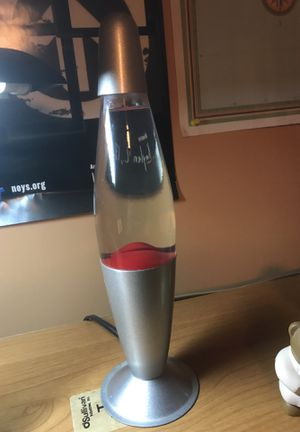 Lava Lamp for Sale in Centreville, VA