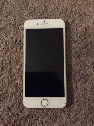 Gold iphone 7 for Sale in Severn, MD