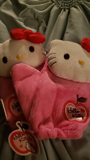 Hello Kitty Mittens for Sale in Montebello, CA