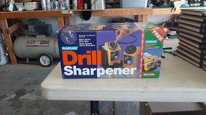 Drill sharpener still in Box like new for Sale in Avondale, AZ