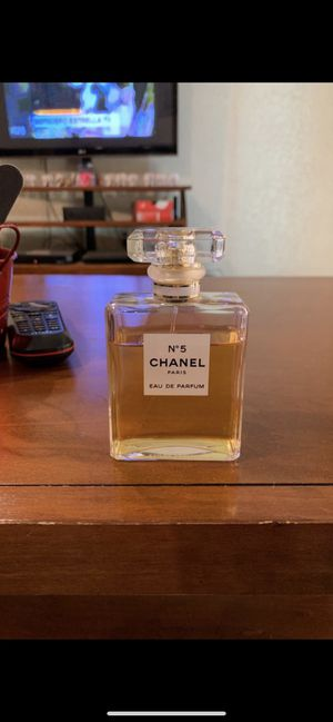 Original CHANEL perfume for Sale in Phoenix, AZ