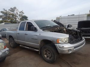 2004 Dodge 1500 for parts only for Sale in El Cajon, CA