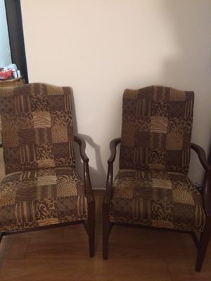 Antique chairs excellent condition for Sale in Boston, MA
