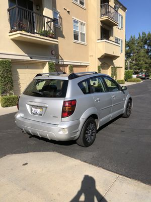 2005 Pontiac Vibe 1.8L Toyota for Sale in Irvine, CA