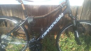 Cannondale Bike for Sale in Fort Worth, TX