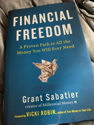 Financial Freedom for Sale in Grand Rapids, MI