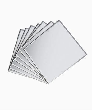 12x12 in square mirror tiles for Sale in UPR MARLBORO, MD