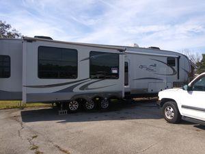 3 wheel 41 ft open range trailer for Sale in Warrior, AL