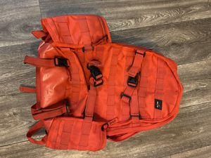 HTFU Backpack (Red) for Sale in West Covina, CA