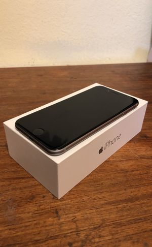 iPhone 6 128Gb for Sale in San Francisco, CA