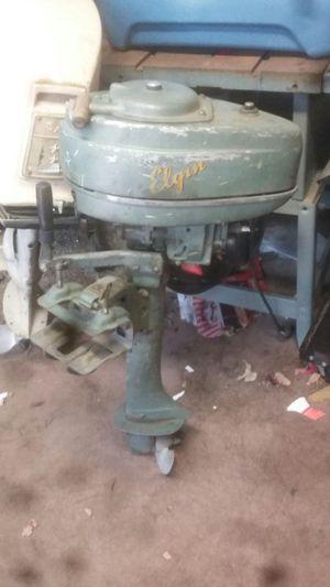 Elgin motor for Sale in Lodi, CA