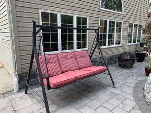 Porch swing for Sale in Wood-Ridge, NJ