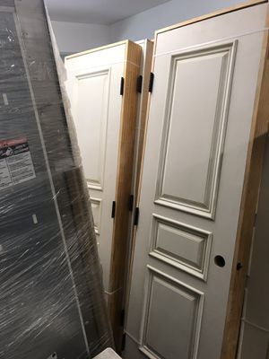 Brand NEW Solid Wood Core Interior Doors and French Doors for Sale in Pico Rivera, CA