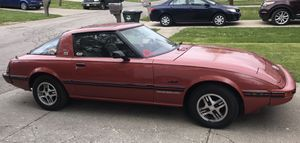 Mazda RX7 1985 for Sale in Lorain, OH