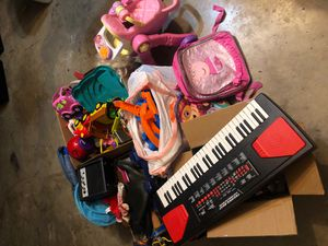 $20 for all ASSORTED TOYS for Sale in Mansfield, TX