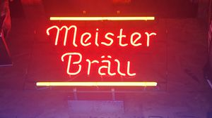 Neon beer sign / Light. No issues for Sale in Snohomish, WA