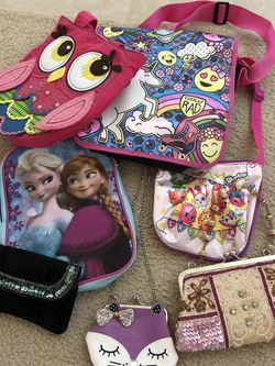 Variety Of Purses And Bags for Sale in Pflugerville,  TX