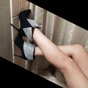 diamond Ankle boots, high heel for Sale in Ontario, CA