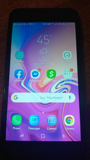 Samsung Galaxy j2 for Sale in St. Louis, MO