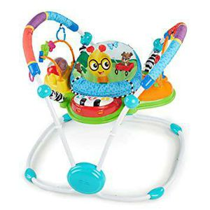 Baby Einstein Neighborhood Friends Activity Jumper with Lights and Melodies for Sale in Phoenix, AZ