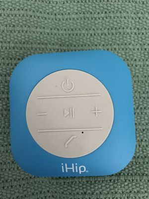IHip Bluetooth Waterproof Speaker for Sale in St. Louis, MO