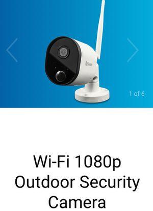 Swann WiFi outcam $40 each for Sale in Whittier, CA