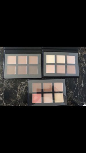 Make Up contour pallets for Sale in Los Angeles, CA