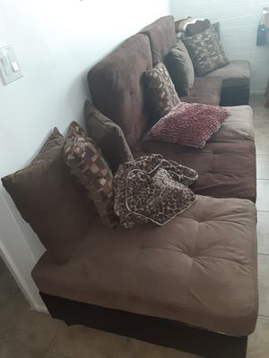Ottomans sectional for Sale in Tempe, AZ
