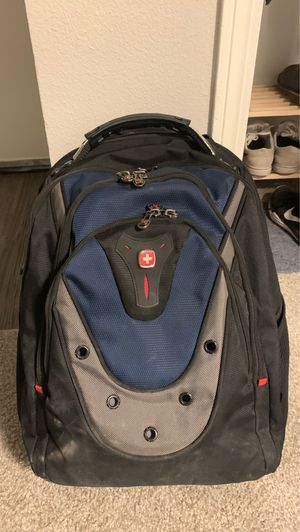 Wenger Ibex Laptop Backpack for Sale in Thornton, CO
