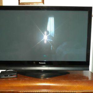50 Inch Plasma TV for Sale in Davenport, FL