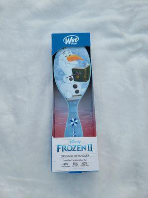 Disney Frozen Olaf Wet brush for Sale in El Monte, CA