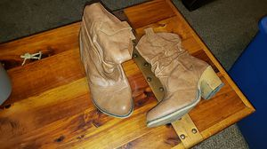 Womens boots size 7 for Sale in Kent, WA