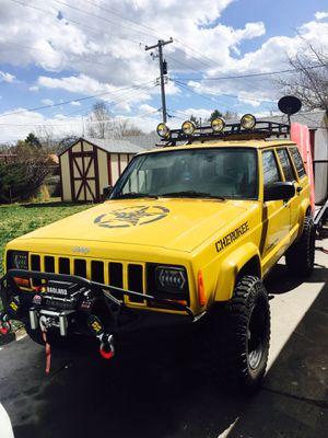 2001 Jeep Cherokee for Sale in Salt Lake City, UT