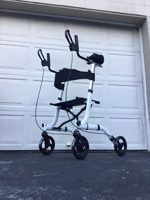 Standup Rollator Walker (New) for Sale in Stow, OH