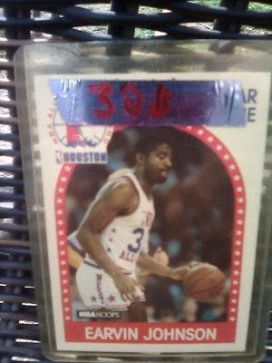 We're sure of basketball baseball football trading card like mint condition. You must see for yourself!!! for Sale in Seattle, WA