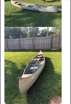 Aluminum canoe for Sale in Annville, PA