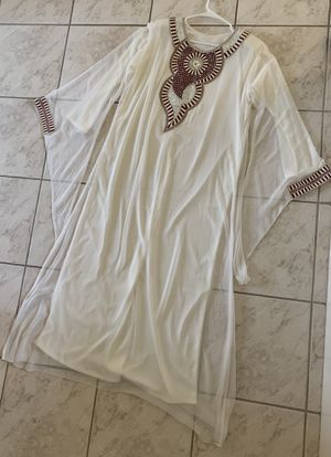 Arabic dress for Sale in Tracy, CA