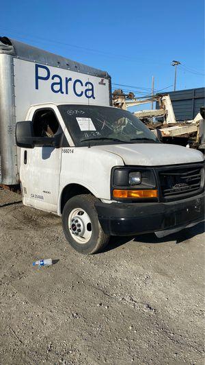 Gmc savana parts for Sale in Stockton, CA