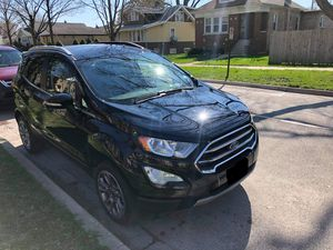 Ford eco sport 2019 for Sale in Melrose Park, IL