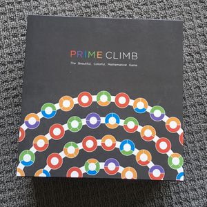 Prime Climb Math Game for Sale in Carmel, IN