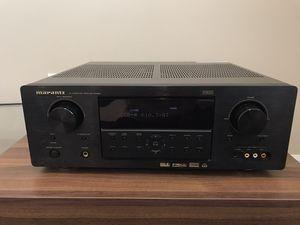 Marantz Surround Sound System Receiver for Sale in Canton, MI