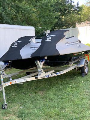 Yamaha Jet Ski VX Cruiser HO for Sale in Methuen, MA