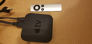 Apple TV Model A1469 for Sale in Washington, DC