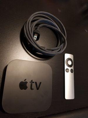 Apple TV (3rd Gen) mint for Sale in Elgin, IL