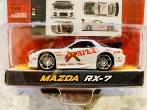 030 Mazda RX-7 | 2003 Jada Toys | 1:64 Scale Diecast | Import Racer! for Sale in Seattle, WA