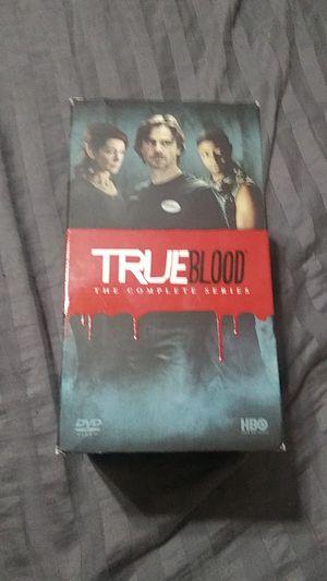 True blood dvd for Sale in Henderson, TX