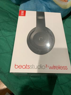 Beats Studio 3 Wireless for Sale in Union City, NJ